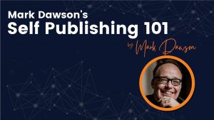 Self Publishing 101