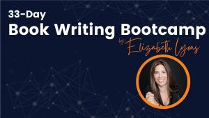Book Writing Bookcamp