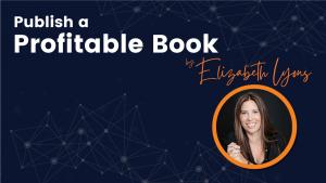 Publish a Profitable Book