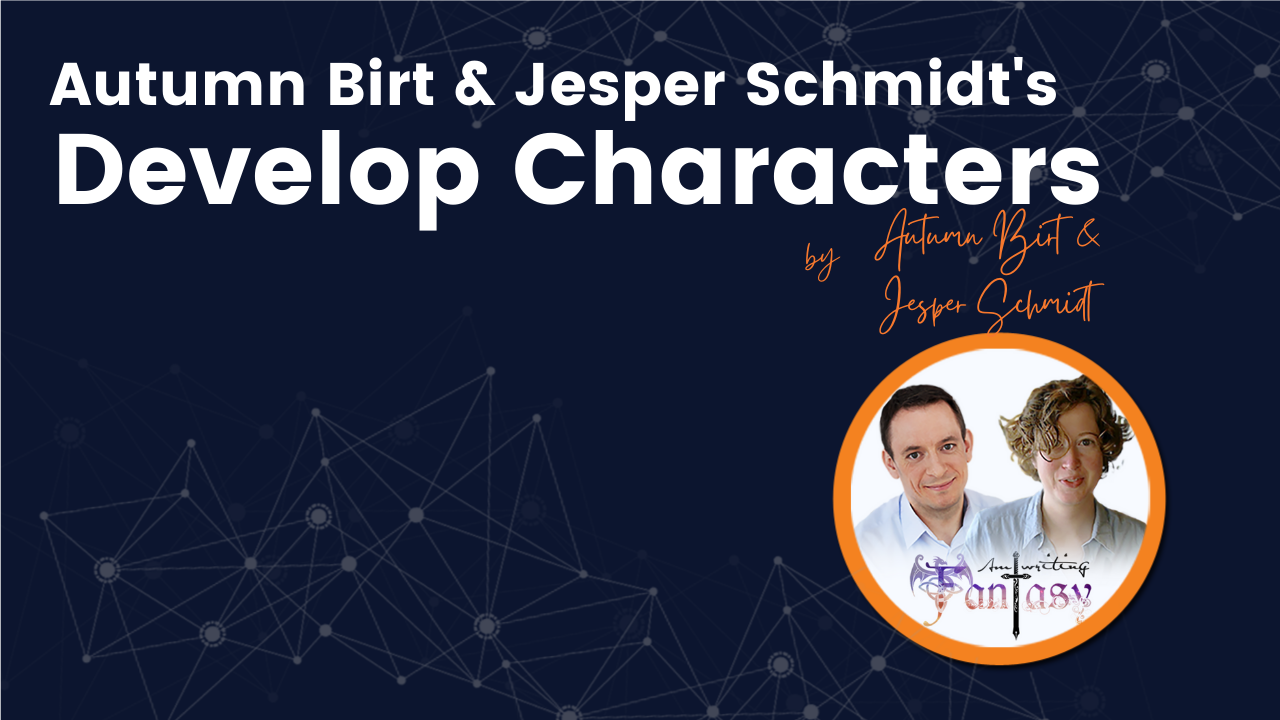 Develop Characters