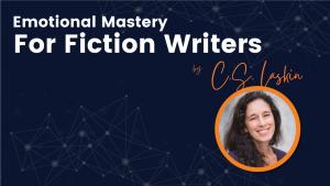 Emotional Master Fiction Writer