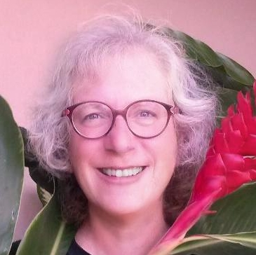 Marcia Yudkin