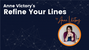 Refine Your Lines Course Cover Photo