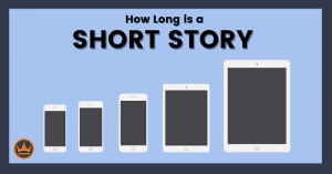 How long is a short story or novella?