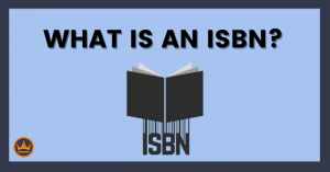 featured image that says what is an isbn?