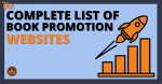 List of promotion websites for free ebook advertising